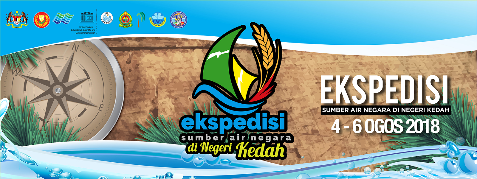 ekspedisi sungai 2018 new